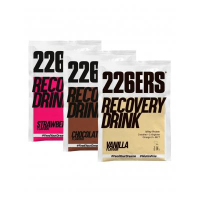 226ers Recovery Drink 50gr Chocolate